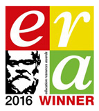 2016 ERA Primary Award Winners